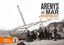 ARENYS DE MAR DESAPAREGUT