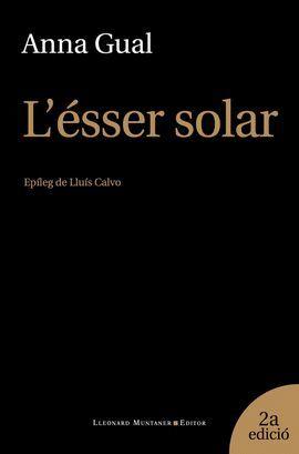 ÉSSER SOLAR, L' (2 ED.)