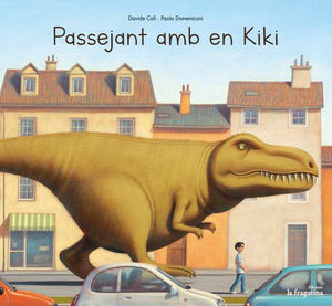 PASSEJANT AMB EL KIKI