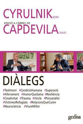 DIÀLEGS. CYRULNIK - CAPDEVILA