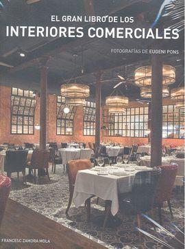 GRAN LIBRO DE LOS INTERIORES COMERCIALES, EL