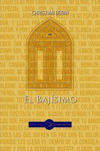 BAJISIMO, EL