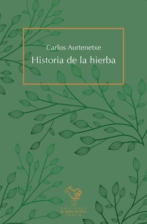 HISTORIA DE LA HIERBA