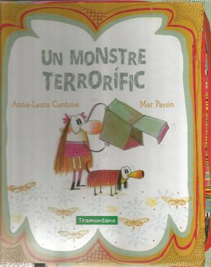 UN MONSTRE TERRORÍFIC
