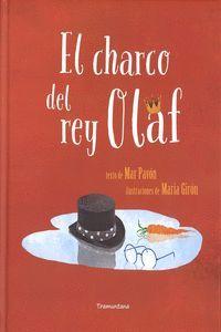 CHARCO DEL REY OLAF, EL