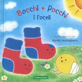 BOCCHI + POCCHI I L'OCELL