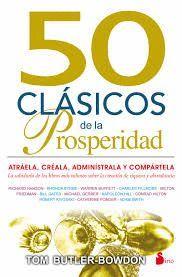 50 CLÁSICOS DE LA PROSPERDIDAD