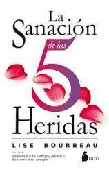 SANACIÓN DE LAS 5 HERIDAS, LA