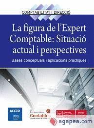FIGURA DE L'EXPERT COMPTABLE: SITUACIÓ ACTUAL I PERSPECTIVES, LA