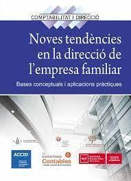 NOVES TENDÈNCIES EN LA DIRECCIÓ DE L'EMPRESA FAMILIAR