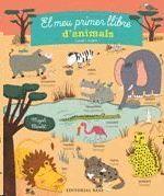MEU PRIMER LLIBRES D'ANIMALS, EL