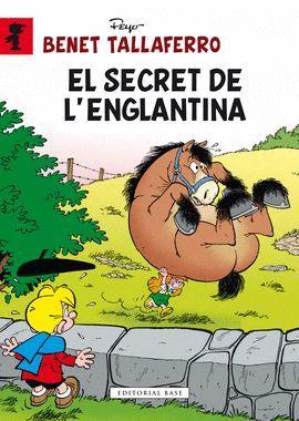 SECRET DE L'ENGLANTINA, EL