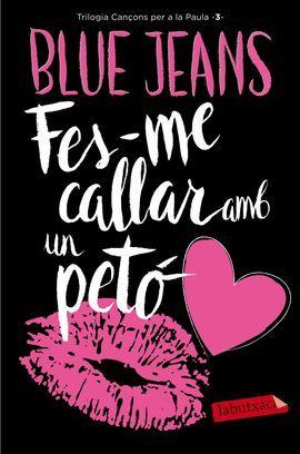 FES-ME CALLAR AMB UN PETÓ