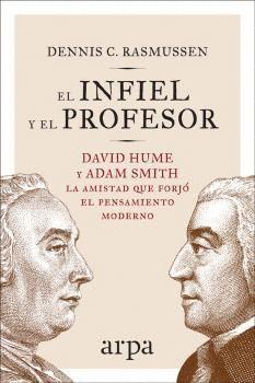 INFIEL Y EL PROFESOR, EL