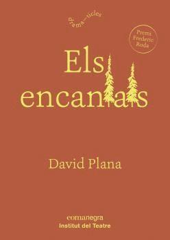 ENCANTATS, ELS