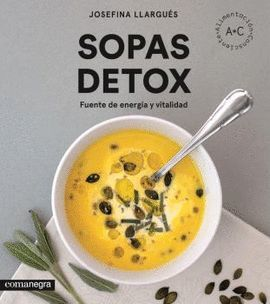 SOPAS DETOX