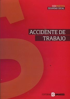 GUIA SOBRE ACCIDENTES DE TRABAJO