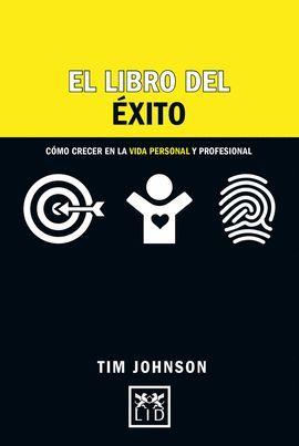 LIBRO DEL ÉXITO, EL