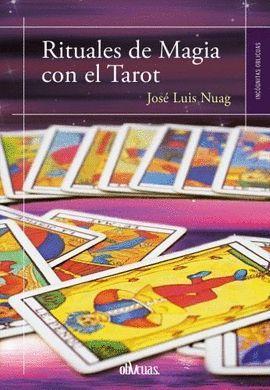 RITUALES DE MAGIA CON EL TAROT