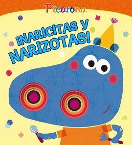 NARICITAS Y NARIZOTAS