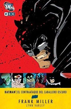BATMAN: EL CONTRAATAQUE DEL CABALLERO OSCURO (2A EDICIÓN)