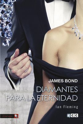 JAMES BOND 4: DIAMANTES PARA LA ETERNIDAD