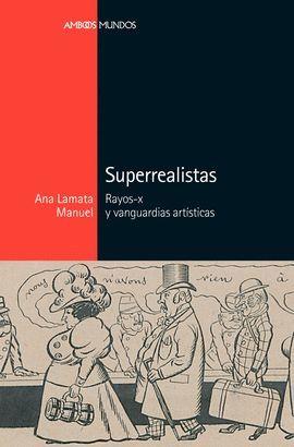 SUPERREALISTAS