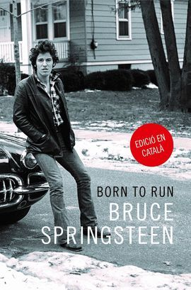 BORN TO RUN  ( EN CATALÀ )  INCLOU E-BOOK