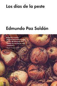 DÍAS DE LA PESTE, LOS (INCLUYE E-BOOK)