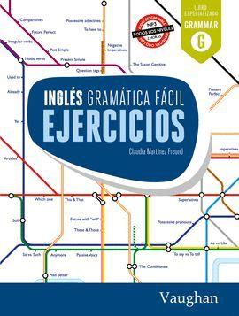 INGLÉS GRAMÁTICA FÁCIL - EJERCICIOS