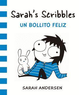 SARAH'S SCRIBBLES 2