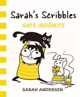 SARAH'S SCRIBBLES: GATS INDÒMITS