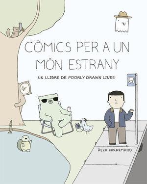 CÒMICS PER A UN MÓN ESTRANY