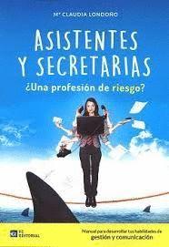 ASISTENTES Y SECRETARIAS