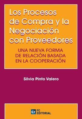 PROCESOS DE COMPRA Y LA NEGOCIACIÓN CON PROVEEDORES, LOS
