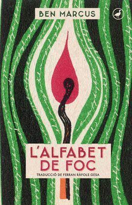 ALFABET DE FOC, L'
