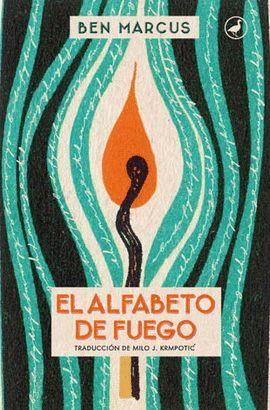 ALFABETO DE FUEGO, EL