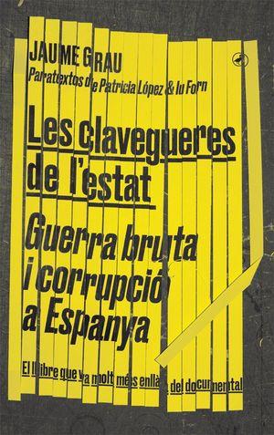 CLAVEGUERES DE L'ESTAT, LES
