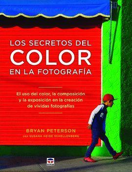 SECRETOS DEL COLOR EN LA FOTOGRAFÍA, LOS