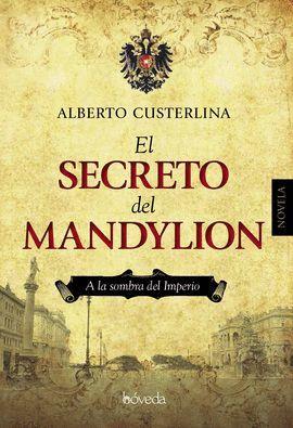 SECRETO DEL MANDYLION, EL