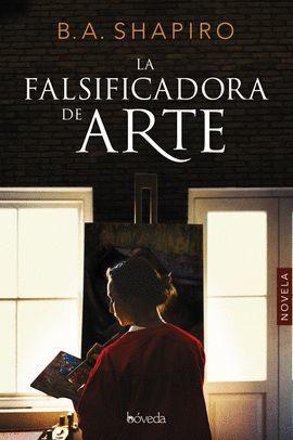 FALSIFICADORA DE ARTE, LA