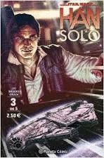 STAR WARS HAN SOLO Nº 04/05