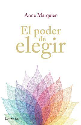 PODER DE ELEGIR, EL
