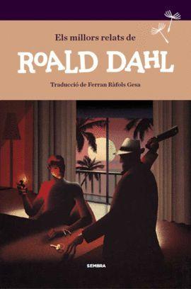 MILLORS RELATS DE ROALD DAHL, ELS