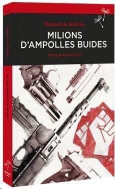 MILIONS D'AMPOLLES BUIDES