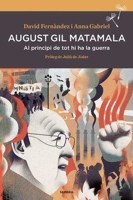 AUGUST GIL MATAMALA