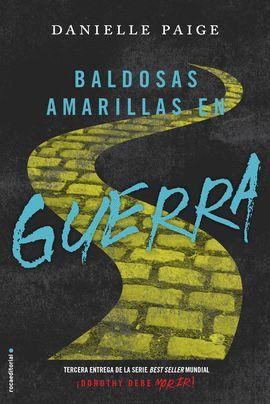 BALDOSAS AMARILLAS EN GUERRA