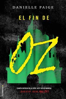 FIN DE OZ, EL