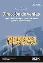 DIRECCION DE VENTAS (14 EDICION 2016)