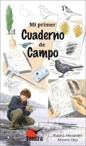 MI PRIMER CUADERNO DE CAMPO
